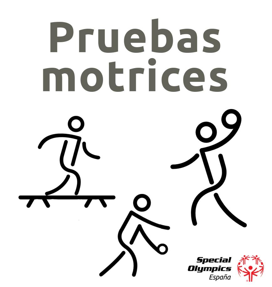 Técnico Deportivo de Pruebas Motrices y Pruebas Adaptadas