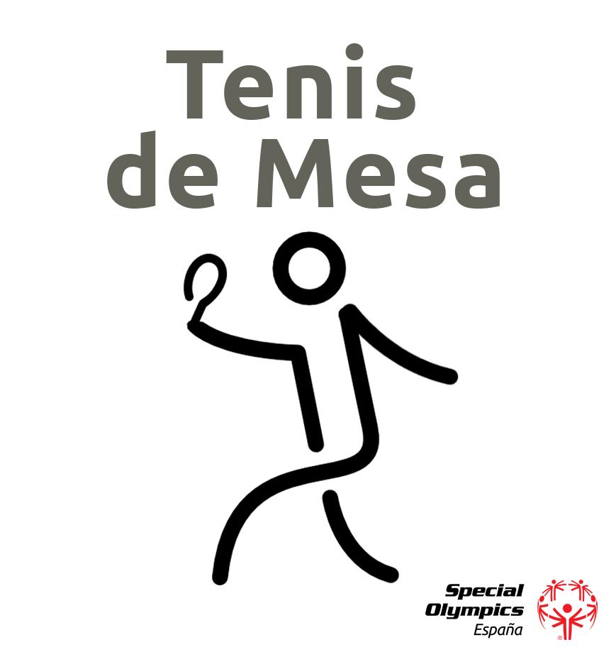 Técnico Deportivo de Tenis de Mesa