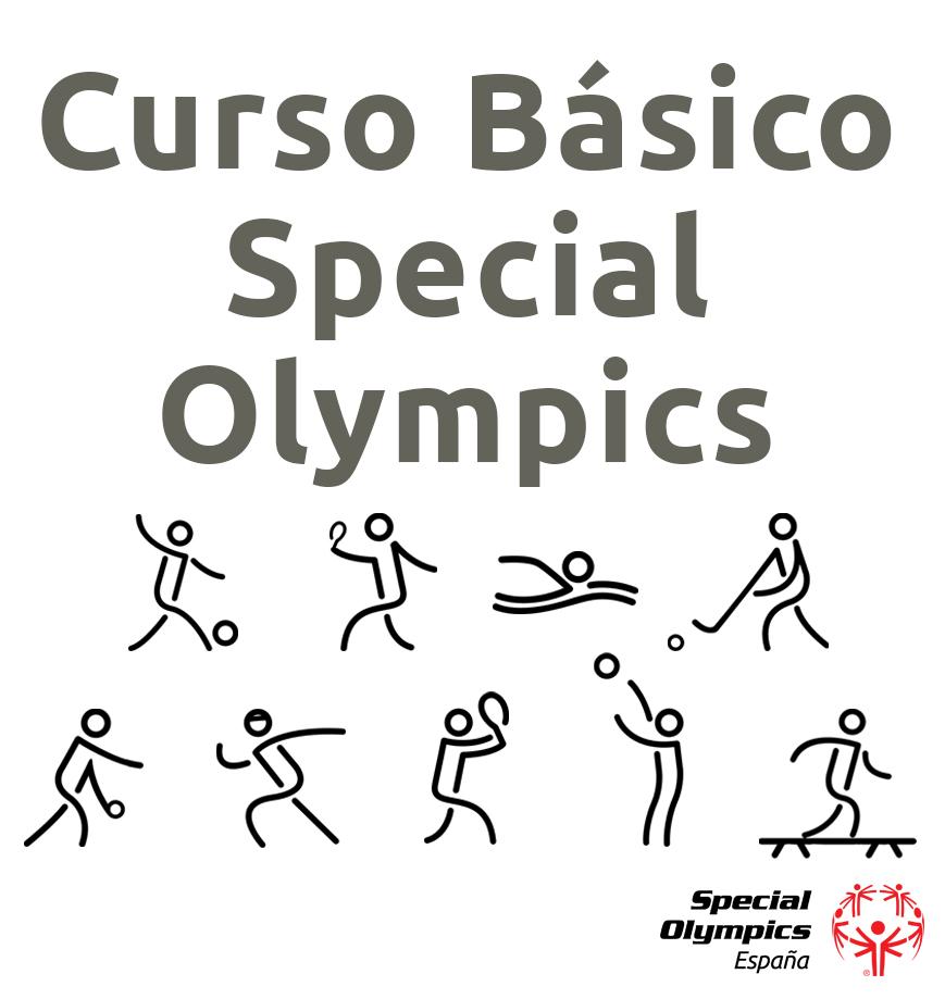 Curso Básico Special Olympics